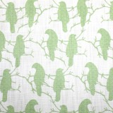 Shweshwe Mossies Fabric