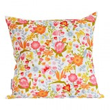Cape Floral Cushion slip