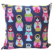Skilpoppe Cushion cover